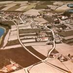 F 11, 1 - Gudme - Luftfoto 1