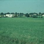 F 11, 13 - Panorama fra øst 1