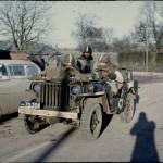F 11, 71 - Militærøvelse 002